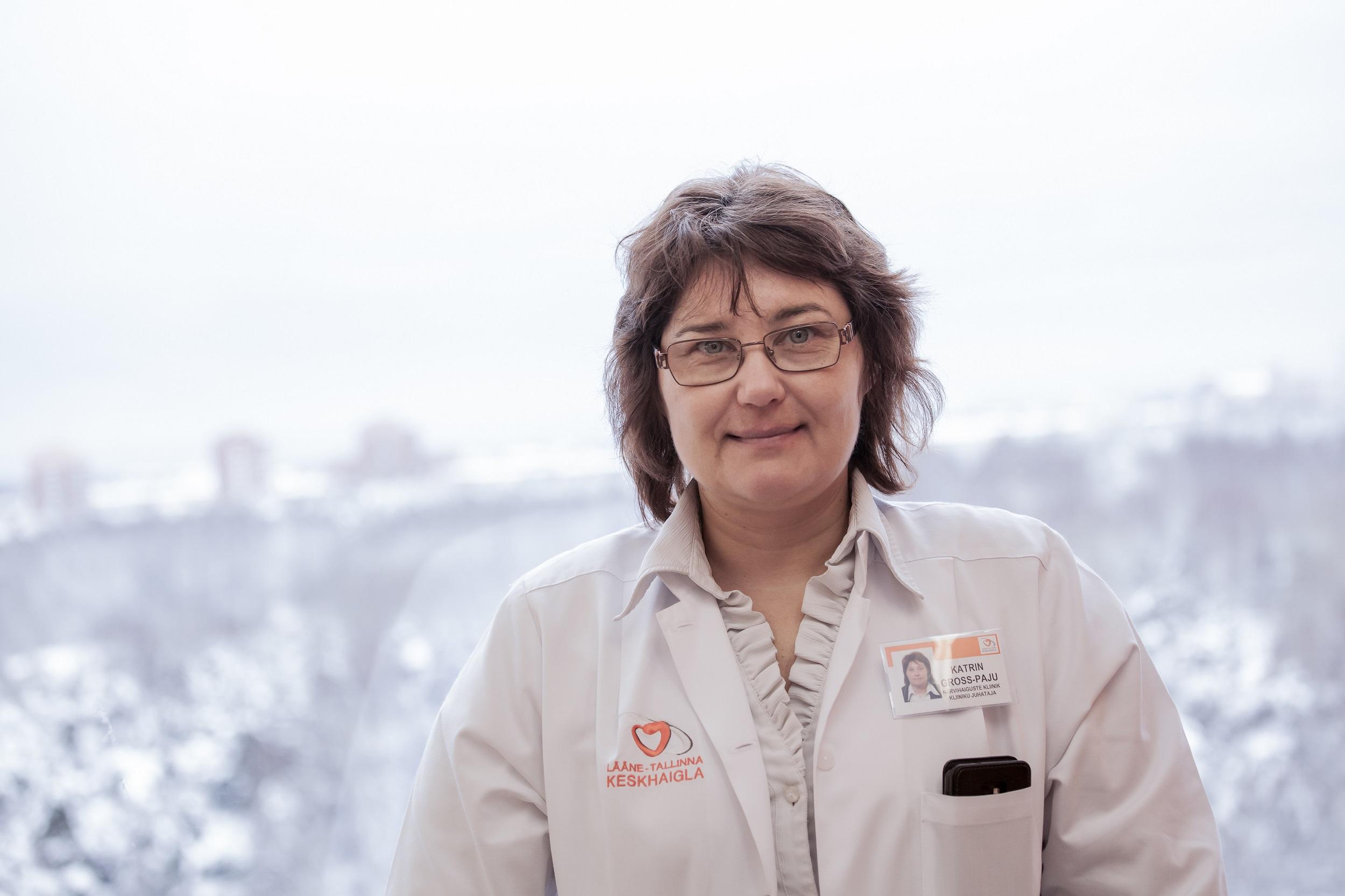 1c237c8f775 Ta on Eesti esimese Sclerosis Multiplexi keskuse rajaja. Ta on arendanud ka  haruldaste pärilike haiguste diagnoosimist ja olnud eestvedaja uute  analüüside ...